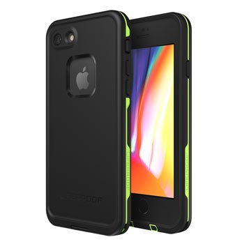 iphone 8 lifeproof black