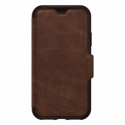 MobileTech iPhone X OtterBox Strada Brown 1