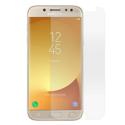 samsung galaxy j5 pro tempered glass protector