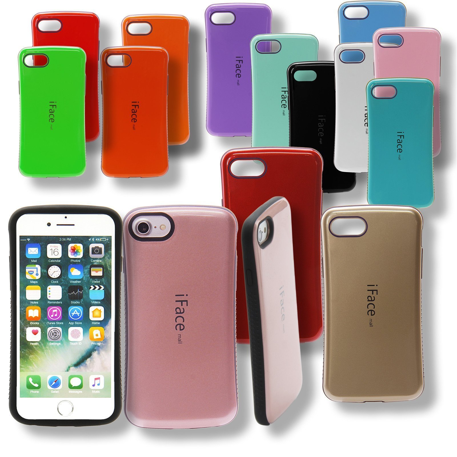 iphone 6 iface case