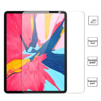 9H Full Cover Tempered Glass Film For Apple iPad Pro 11 inch 2018 Screen Protector