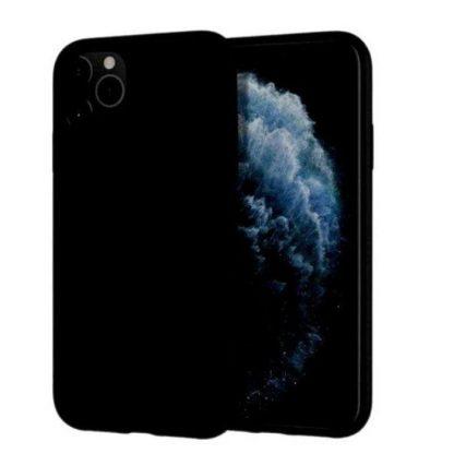 MercurySiliconeCaseforiPhone12 Black 1 04fbeb0c 3038 4be7 b27b