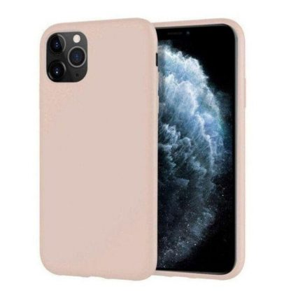 MercurySiliconeCaseforiPhone12MaxPro