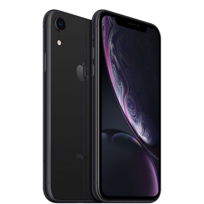 refurb iphone xr black gallery 2020 1